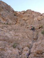 La Snifonie, Wadi Tiwi, Oman 18