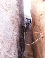 Le Bal des Chameaux, Barrah Canyon, Wadi Rum, Jordanie 19