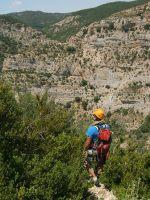 Necronomicon a la Roca dels Arcs, Vilanova de Meïa, Espagne 14