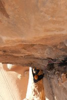 Le Bal des Chameaux, Barrah Canyon, Wadi Rum, Jordanie 14