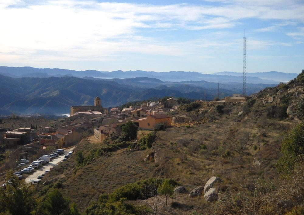 La Morera de Monsant, Catalunya 3