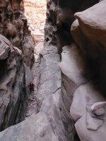 Rakabat Canyon, Jebel Um Ishrin, Wadi Rum, Jordanie 27