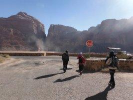 Rakabat Canyon, Jebel Um Ishrin, Wadi Rum, Jordanie 3