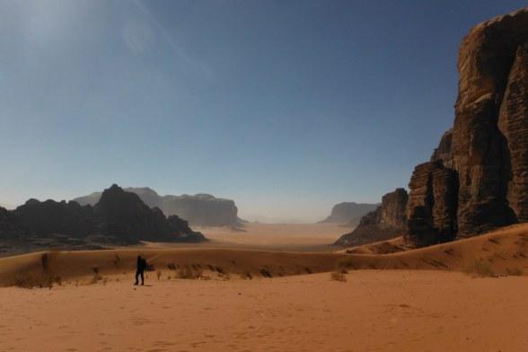 38. dune rouge, fin du parcours