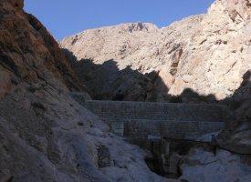 Balade d'Al Gowail, Jebel Kawr, Ibri, Oman 4