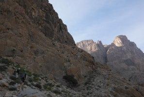 Les miettes du gâteau, Jebel Assaït, Ibri, Oman 6