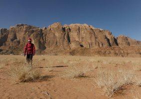Rakabat Canyon, Jebel Um Ishrin, Wadi Rum, Jordanie 7