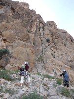 Les miettes du gâteau, Jebel Assaït, Ibri, Oman 7