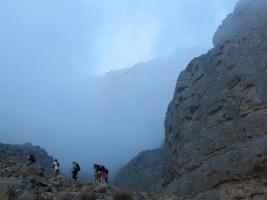 Stairway to Heaven, Wadi Litibah, Ras Al Khaimah, Émirats Arabes Unis 28