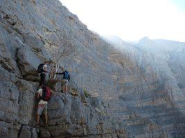 Stairway to Heaven, Wadi Litibah, Ras Al Khaimah, Émirats Arabes Unis 36
