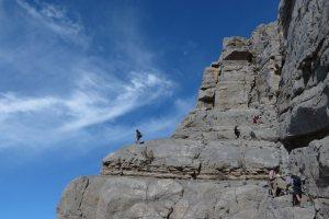 Stairway to Heaven, Wadi Litibah, Ras Al Khaimah, Émirats Arabes Unis 39