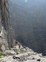 Stairway to Heaven, Wadi Litibah, Ras Al Khaimah, Émirats Arabes Unis 41