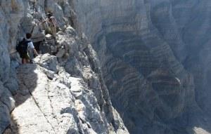 Stairway to Heaven, Wadi Litibah, Ras Al Khaimah, Émirats Arabes Unis 48