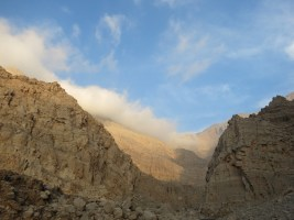 Stairway to Heaven, Wadi Litibah, Ras Al Khaimah, Émirats Arabes Unis 65