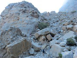 Stairway to Heaven, Wadi Litibah, Ras Al Khaimah, Émirats Arabes Unis 25