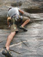 Kronos climbing, Accra, Ghana 10