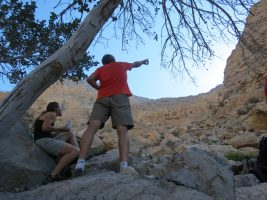 Leopard Canyon, Ras Al Khaimah 13