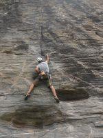 Kronos climbing, Accra, Ghana 12