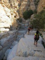 Leopard Canyon, Wadi Qada'a, Ras Al Khaimah, Émirats Arabes Unis 22