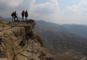 Leopard Canyon, Wadi Qada'a, Ras Al Khaimah, Émirats Arabes Unis 38