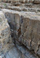 Leopard Canyon, Wadi Qada'a, Ras Al Khaimah, Émirats Arabes Unis 46