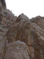 3Somes climbing, Ras Al Khaimah, Émirats 4