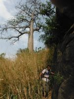 Kronos climbing, Accra, Ghana 6