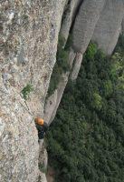 Ven-Suri-Ven a la Bandereta, Montserrat, Espagne 12