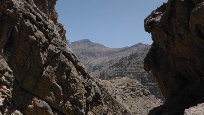 Wasat Canyon, Ras Al Khaimah 17