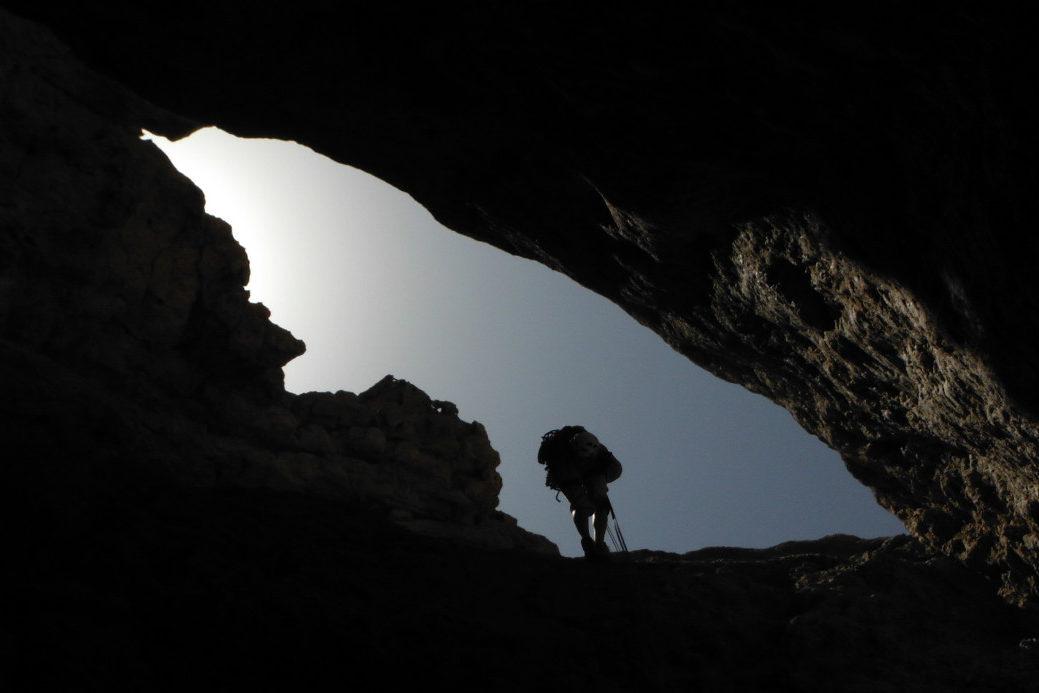 Wasat Canyon, Ras Al Khaimah 1