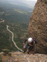 Ven-Suri-Ven a la Bandereta, Montserrat, Espagne 18