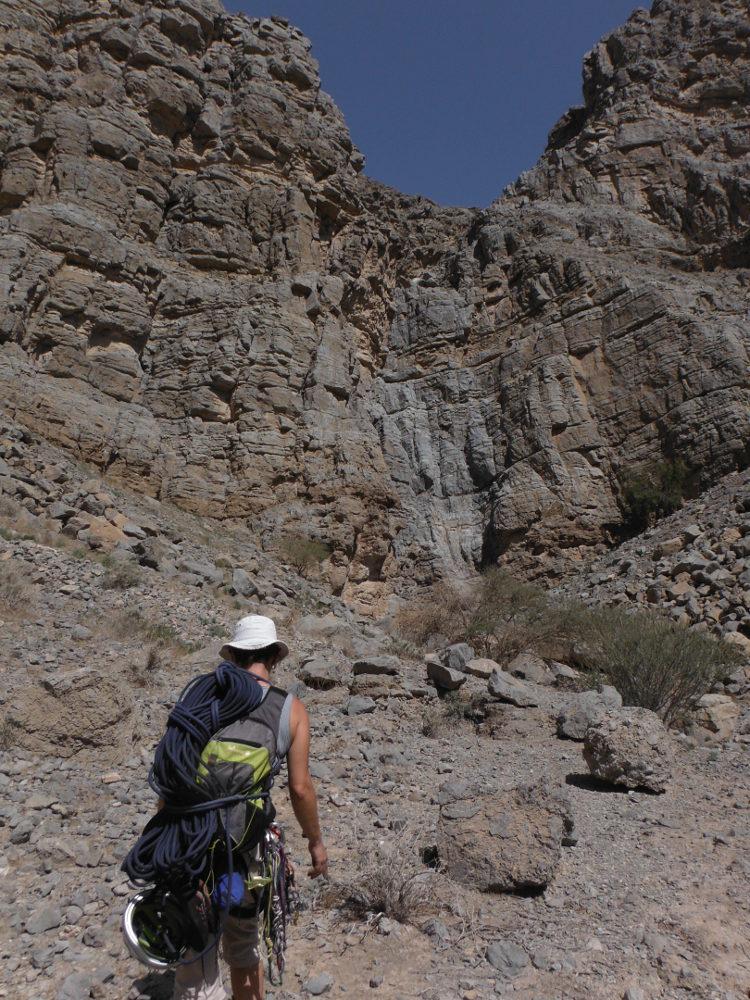 Wasat Canyon, Ras Al Khaimah 4