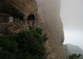 Boy-Roca a l'Elefant, Montserrat, Espagne 22