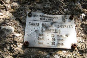 Ven-Suri-Ven a la Bandereta, Montserrat, Espagne 22