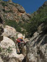 Via Alimera a la Codolosa, Montserrat, Espagne 3