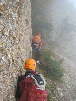 Canal del Ninet, Montserrat 11