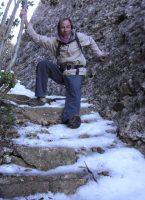 Rantanplán a la Magdalena Inferior, Montserrat, Espagne 9