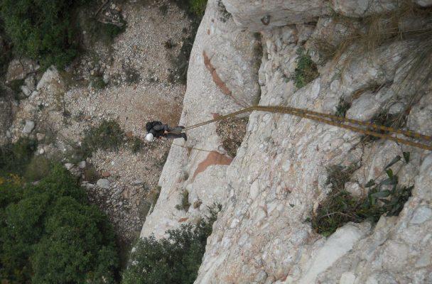Torrent Font Seca, Montserrat 2