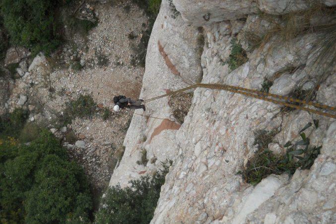 Torrent Font Seca, Montserrat 17