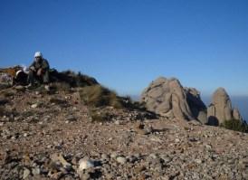 Les Sargantanes a la Gorra Marinera, Montserrat, Espagne 14