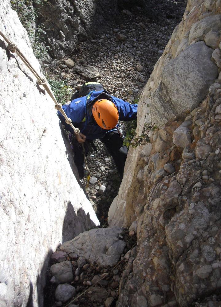 Torrent Fondo, Montserrat 18