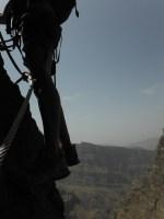 Ferrata du Jebel Shams, Jebel Akhdar 38