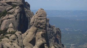 Gomez-Xalmet a la Prenyada, Montserrat, Espagne 17