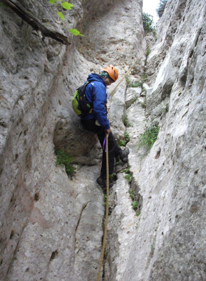 Torrent Font Seca, Montserrat 22