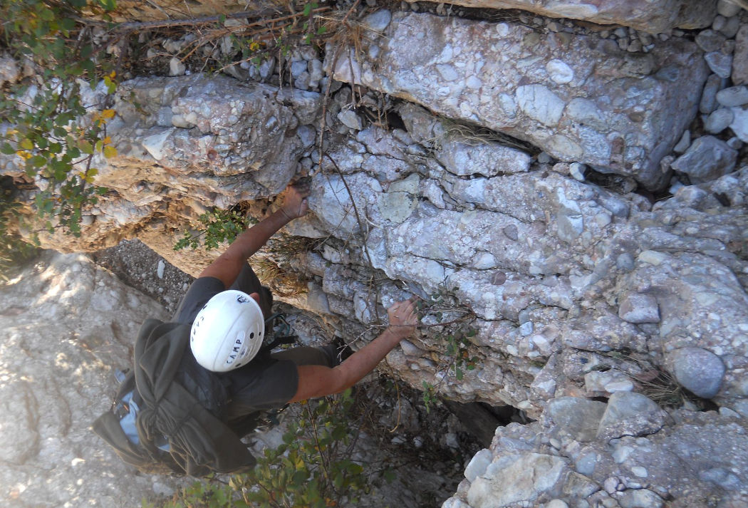 Torrent Fondo, Montserrat 24