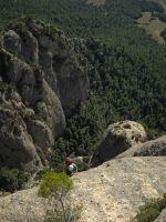 Bego-Miguel-Kush a Can Jorba, Montserrat, Espagne 23