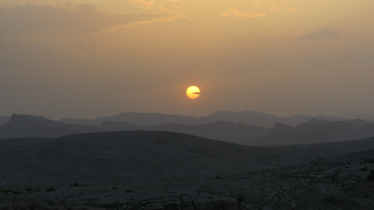 Wadi Ta'ab, Hajar Oriental 49