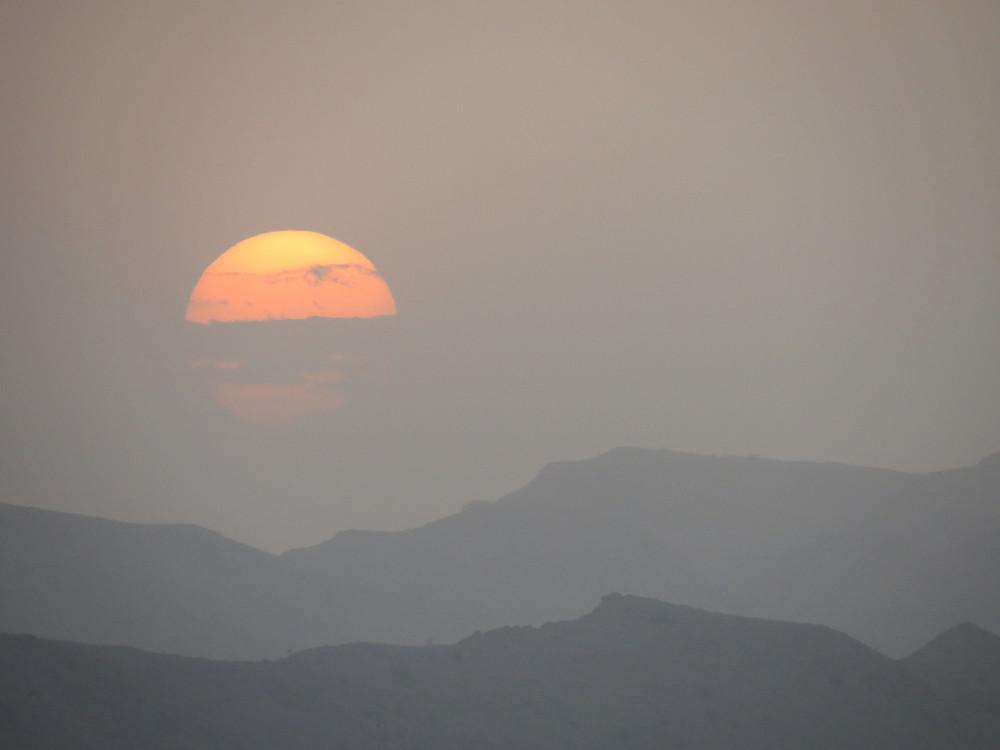 Wadi Ta'ab, Hajar Oriental 50