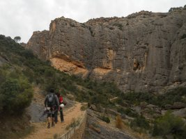 Itaca a Los Moles del Don, Arnes, Els Ports, Espagne 5