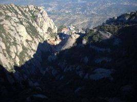 Les Sargantanes a la Gorra Marinera, Montserrat, Espagne 8